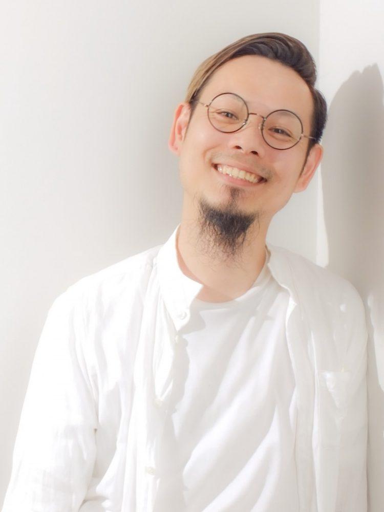 武蔵小杉 美容室M求人入江 晋平