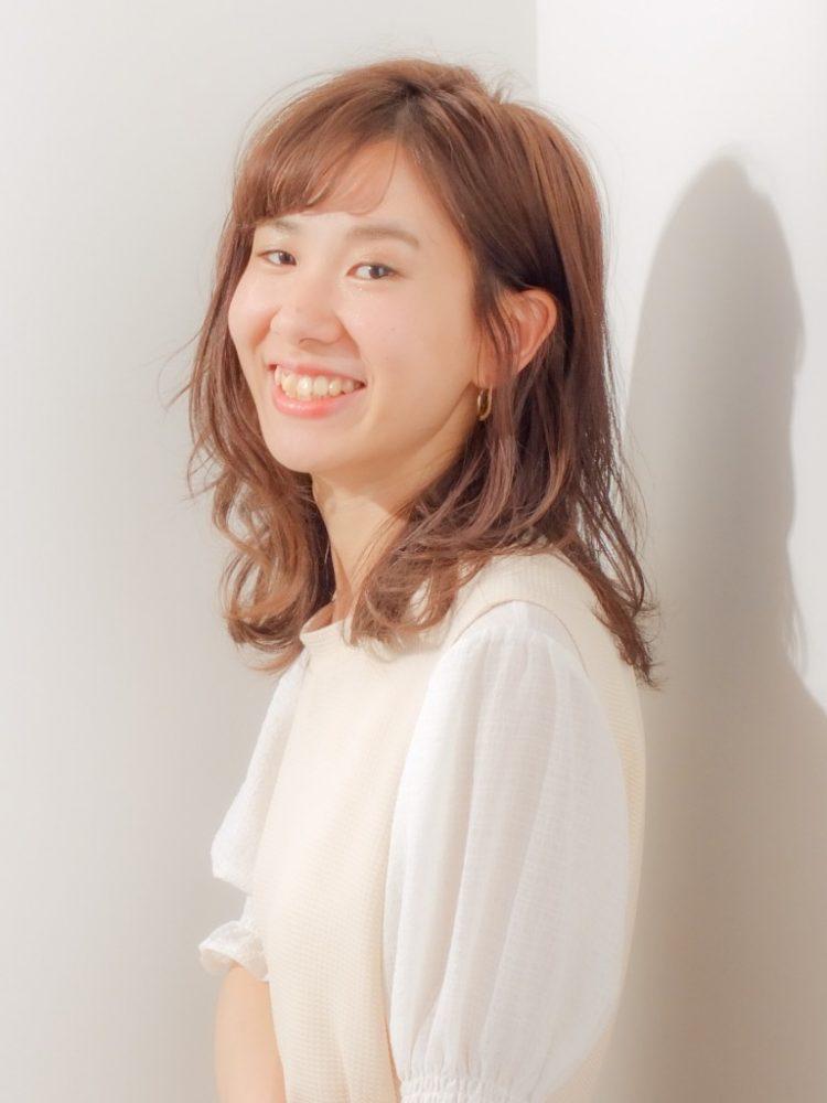 武蔵小杉 美容室M求人川端 明日香