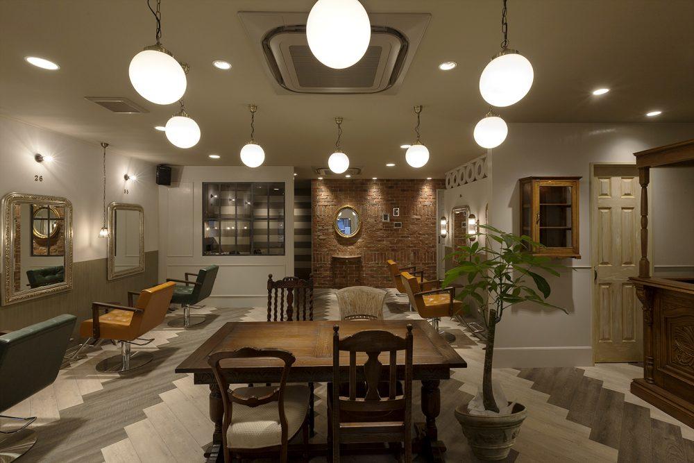 武蔵小杉美容室MOON 求人画像