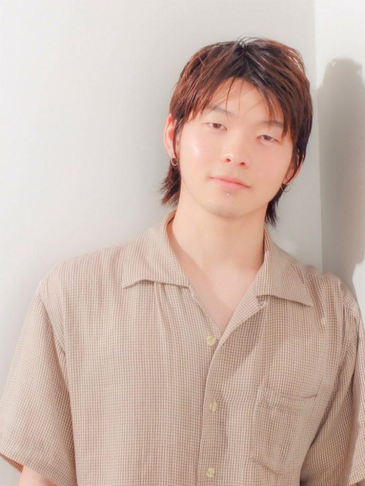 武蔵小杉 美容室M求人川崎 潮太